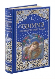 Grimms Complete Fairy Tales Photo